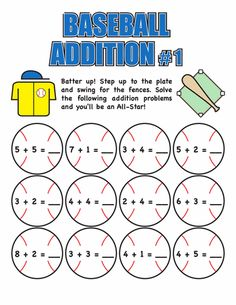 math worksheet : 1000 images about sports theme classroom on pinterest  sports  : Sports Math Worksheets