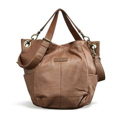 Love my new Liebeskind boho bag