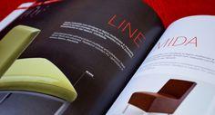 Progettazione e coordinamento catalogo generale prodotti