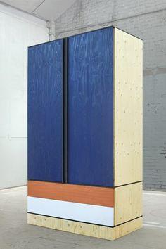 Henry van de Velde Label 2014  Atelier Ternier for Labt NORDIC SPRUCE BOX, Labt, www.labt.com