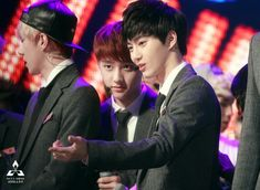 JunMyeon & KyungSoo