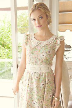 spring dresses <3