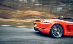2016's hottest sports cars slug it out: Porsche 718 Boxster S vs Ford Focus RS vs BMW M2 by CAR Magazine