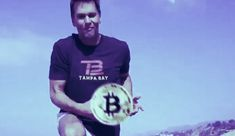 Tom Brady Gives Bitcoin to Fan for Return of TD Ball, Fan Asks for Round of Golf