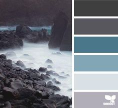 Colores para pintar dormitorios grandes | Decorar tu casa es facilisimo.com