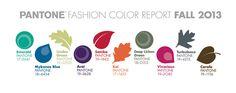 Ce culori putem sa purtam in acest anotimp