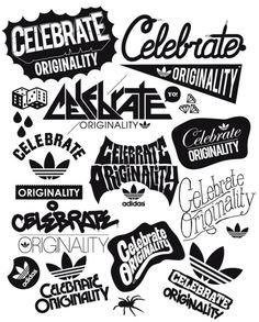 #adidas celebrate originality | by 123klan