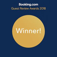 Presenting the 2018 Guest Review Awards – Partner Help – Booking.com