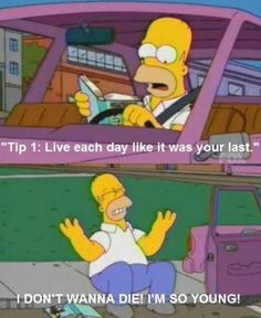 Funny Memes Of The Simpsons