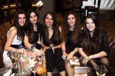 Presentación de #chicasparanoicas #abcserrano