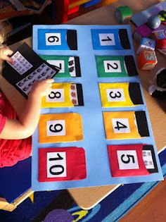 Domein: getalbegrip Onderdeel: Omgaan met hoeveelheden en omgaan met getallen. Doel: Tellen van hoeveelheden. Cijfers/getallen herkennen, lezen
