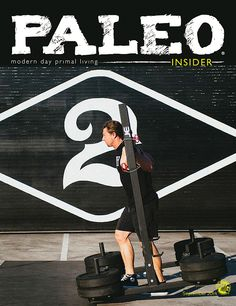 In the September 2014 issue of PMI we interview former San Diego Padres player turned gym owner, Logan Gelbrich, we debunk seven of the most common diet myths, and we tell you the eight critical vitamins you can't afford to be deficient in. We also look at how to pack paleo lunches your kids will love and give you recipes for Raspberry Sunbutter Bars and Roasted Beets with Fresh Sage & Almonds! Check it out at http://paleom.ag/PMInsider