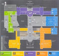 floor plan mfa