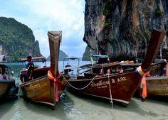 Getting to Koh Yao Yai