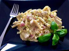Dania jednogarnkowe - najlepsze pomysły na szybkie i pyszne obiady! - Blog z apetytem Pasta Salad, Risotto, Potato Salad, Macaroni And Cheese, Food And Drink, Rice, Vegetables, Eat, Cooking