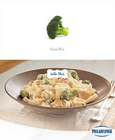 Broccoli boring you? Not anymore. Click here to see how.