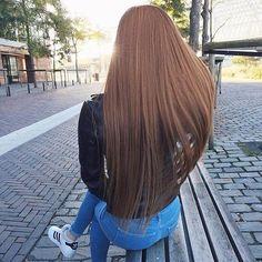 Rabake Hair Brazilian Straight Human Hair 3 Bundles With Closure Brazilian Virgin Hair Straight With Closure Beautiful Long Hair, Gorgeous Hair, Pretty Hairstyles, Straight Hairstyles, Brown Hairstyles, Long Haircuts, Hair Colorful, Natural Hair Styles, Short Hair Styles