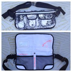 Lululemon Ghost Ground Nesting Blackbird Doggy Pack (Sept 2011) Lululemon Bags, Lulu Love, Blackbird, Packing, Fashion, Bag Packaging, Moda, La Mode, Fasion