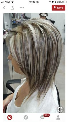 The Creative Short Bob Haircuts And Layered Hairstyles trendy for Hope the. - New Hair Style The Creative Short Bob Haircuts And Layered Hairstyles trendy for Hope the. - New Hair Style Cut My Hair, New Hair, Medium Hair Styles, Short Hair Styles, Short Bob Haircuts, Great Hair, Short Hair Cuts, Hair Lengths, Hair Beauty