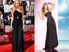 Debby Ryan 2014 MTV Movie Award