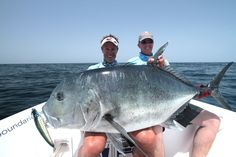 For angling's ultimate challenge when fishing reefs and shallow coastal waters try duking it out with these most merciless game fish. Sport Fishing, Gone Fishing, Fishing Magazines, Beautiful Fish, Sea Fish, South America, Coastal, Challenges, Shallow