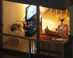 Micheal Wolf, Window Watching,
