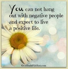 Quotes about Happiness : Hang out with positive people. #positive-people #inspirational-quote  Visit us a