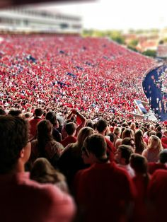 Who's ready for Saturdays in the south? Ole Miss Football, College Fun, College Football, Ole Miss Rebels, Alma Mater, Southern Girls, Southern Living, Tailgating, Wear Red