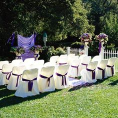 Tips For A Home Wedding