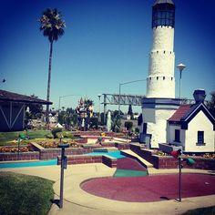 Scandia Family Fun Center in Sacramento, CA
