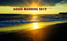Happy New Year January messages, Happy january wishes images and greetings with good morning new year photos .Happy New Year 2016 cute pics for fb Good Morning Google, 3d Animation Wallpaper, New Year Photos, Good Morning World, Good Morning Sunshine, Widescreen Wallpaper, Wallpapers, Sunset Photography, Sunset Photos