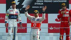 Mexican Proud: Checo Pérez. Fórmula Uno