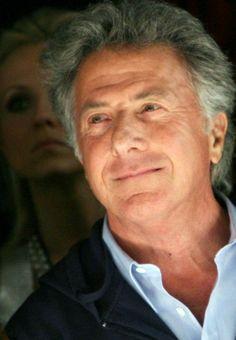 Dustin Hoffman - always