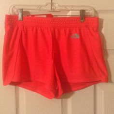 North face shorts New! Super comfortable running shorts North Face Shorts