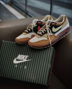 Nike Air Force 1 Low Blanche Wheat (Femme et Homme)