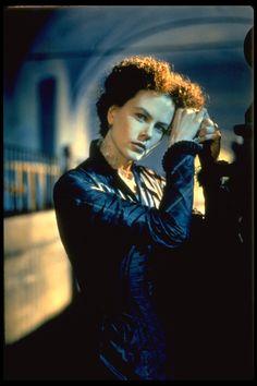 Nicole Kidman in The Portrait Of a Lady, 1996, Dir. Jane Campion.