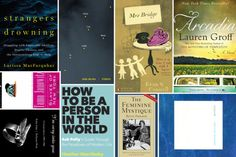 11 Books We're Reading Right Now -- The Cut