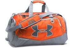 Bags and Backpacks 163537: Under Armour Undeniable Medium Duffel Ii ( 1263967 ) -> BUY IT NOW ONLY: $44.99 on eBay!