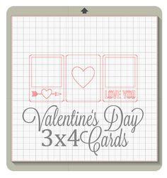 FREEBIE: Valentines Day SVG