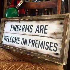 God Guns /& Beer//Rustic Wood Sign//2nd Amendment//Bar//Man Cave//Patio//Game Room