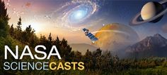 ScienceCasts are short videos about fun, interesting, and unusual science topics and discoveries about Earth, the solar system, and beyond.