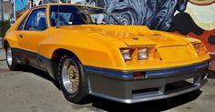Yes, it's true: Ford Mustang McLaren M-81