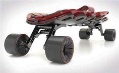 concept skateboard - Google Search