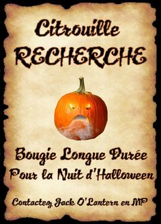 affiche citrouille 2 Menu Halloween, Halloween Potions, Halloween Images, Halloween 2016, Halloween Cards, Happy Halloween, Halloween Decorations, Harry Potter Theme, Harry Potter Diy