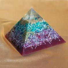 ~ Abundance Pyramid :)