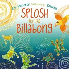Ros Moriarty and Balarinji have given us 2 more quality Aboriginal picture books based on the seasons in the Top End of Australia. Aboriginal Art Australian, Aboriginal Art For Kids, Aboriginal Education, Australian Ballet, Australian Animals, Summer Rain, Summer Heat, Australian Authors, Symbols And Meanings