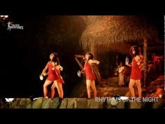 Rhythms of the Night / Ritmos de la Noche