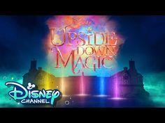10 Upside Down Magic Ideas In 2020 Upside Down Magic Disney Channel Original