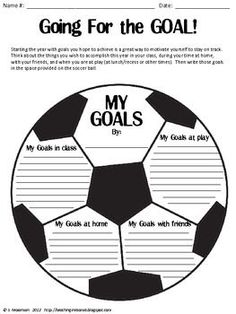 124 Best Goal Setting for School Counseling images in 2019