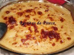 Receita Filetes de peixe gato com queijo e béchamel, de Receitasdapiteca - Petitchef